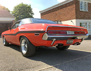 Dodge_Challenger_1970_Rear