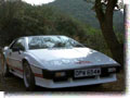 James Bond's Lotus Esprit Turbo