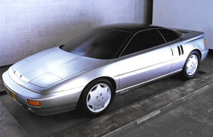Lotus_Esprit_Concept_Development_1986