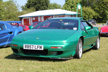 Lotus_Esprit_GT3_Green