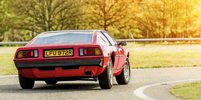 Lotus_Esprit_S1_1976_Red_Rear