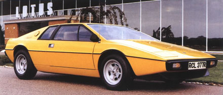 Lotus_Esprit_S1_Yellow