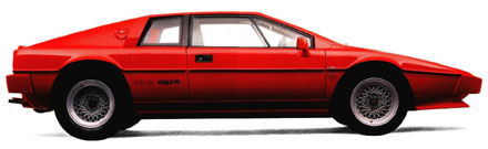 Lotus_Esprit_S3_Side