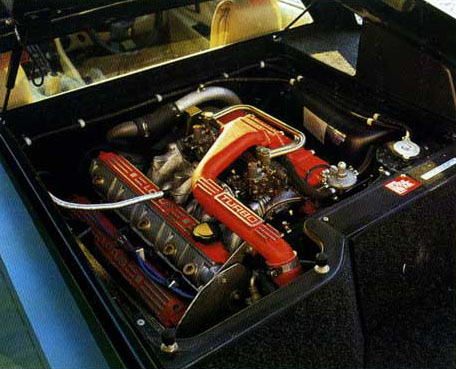 Lotus_Esprit_Turbo_1991_Engine