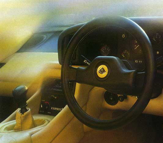 Lotus_Esprit_Turbo_1991_Interior