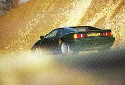 Lotus_Esprit_Turbo_1991_Rear