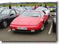 Lotus Esprit at the Lotus Festival