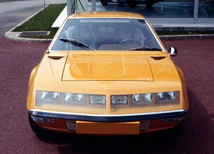 Renault_Alpine_A310_Front